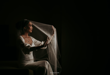 Christian + Prisilla Wedding by Wedding Factory