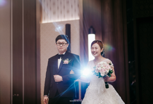Chandra + Ivani Wedding by Wedding Factory