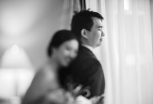 Darryl + Prisilla Wedding by Wedding Factory