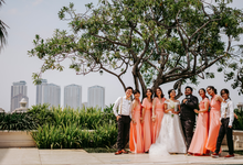 Darma + Oppey Wedding by Wedding Factory