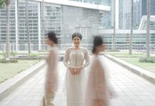 Jonathan + Janella Wedding by Wedding Factory