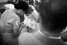 Stevano + Neysa Wedding by Wedding Factory