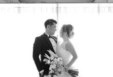 Darmajaya + Yezika Wedding by Wedding Factory