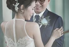 Shandy + Grace Wedding by Wedding Factory