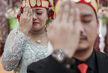 Rivelino + Rizky Wedding by Wedding Factory