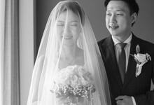 Ronald + Silvia Wedding by Wedding Factory