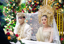 Rendy + Jessyca Wedding by Wedding Factory