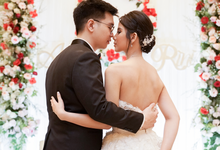 Adi + Rini Wedding by Wedding Factory
