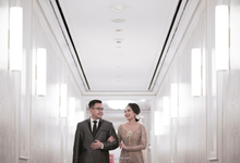 Panji + Felita Wedding by Wedding Factory