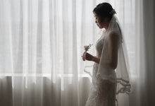 Richard + Nia Wedding by Wedding Factory