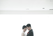William + Adelina Wedding by Wedding Factory