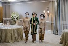 Tassya + Amarendra Wedding by Wedding Factory