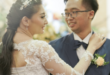 Satria + Candy Wedding by Wedding Factory
