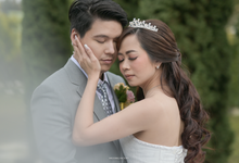 Reyner + Evi Wedding Day 2 by Wedding Factory