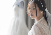 Hadi + Maria Wedding by Wedding Factory