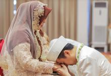 Pradito + Farahdiba Wedding by Wedding Factory