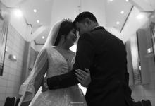 Timotius + Gloria Wedding by Wedding Factory