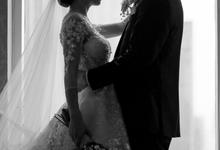 Reinard + Kartika Wedding by Wedding Factory