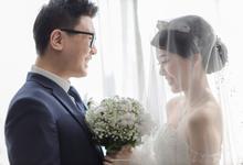 Kent + Jeanice Wedding by Wedding Factory