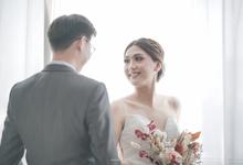 Supiyanto + Mariana Wedding by Wedding Factory