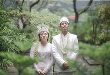 Dian + Yonathan Wedding by Wedding Factory