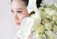 Vina + Rio Wedding by Wedding Factory