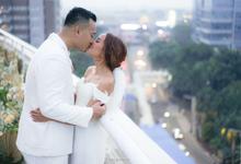 Gio + Giffy Wedding by Wedding Factory