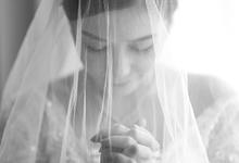 Stevanus + Christina Wedding by Wedding Factory