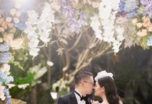 Misael + Irene Wedding by Wedding Factory