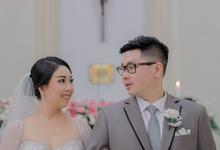 Agus + Valenciana Wedding by Wedding Factory