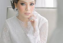Dimas + Madiha Wedding by Wedding Factory