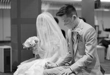 Indra + Melisa Wedding by Wedding Factory