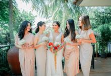 Marco + Marchelina Wedding by Wedding Factory