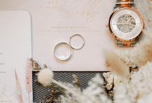 Vincent + Gabby Wedding by Wedding Factory