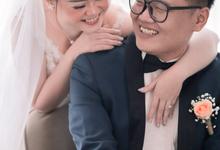 Darwin + Nana Wedding by Wedding Factory