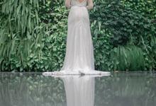 Hutomo + Ivana Wedding by Wedding Factory