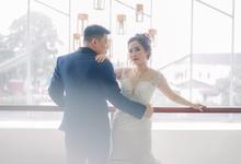 Viken + Anastasia Wedding by Wedding Factory