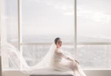 Grifaldy + Lydia Wedding by Wedding Factory