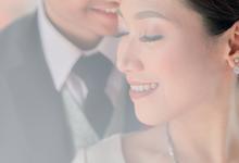 Adhitya + Thania Wedding by Wedding Factory