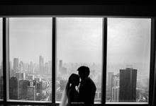 Malvin + Vivi Wedding by Wedding Factory