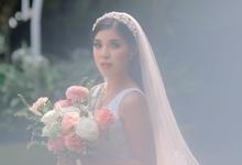 Ray + Nathania Wedding by Wedding Factory