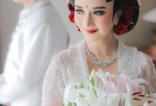 Gang Ho Lee + Nana Wedding by Wedding Factory