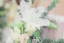 Kevin + Sasha Wedding by Wedding Factory