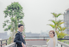 Philip + Stephani Wedding by Wedding Factory