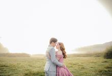 Wenki + Kellin Prewedding by Wedding Factory
