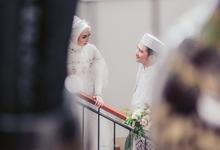 Indra + Dinda Wedding by Wedding Factory