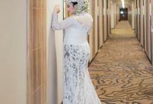 Adit + Bella Wedding by Wedding Factory
