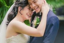 Yonathan + Zellinda Wedding by Wedding Factory