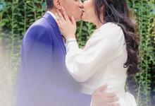 Tigor + Viola Wedding by Wedding Factory