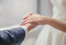 Ruben + Wulandari Wedding by Wedding Factory